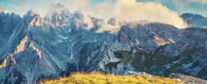Без визы в горы